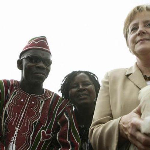 La piattaforma tedesca per lo sviluppo delle microimprese Africane