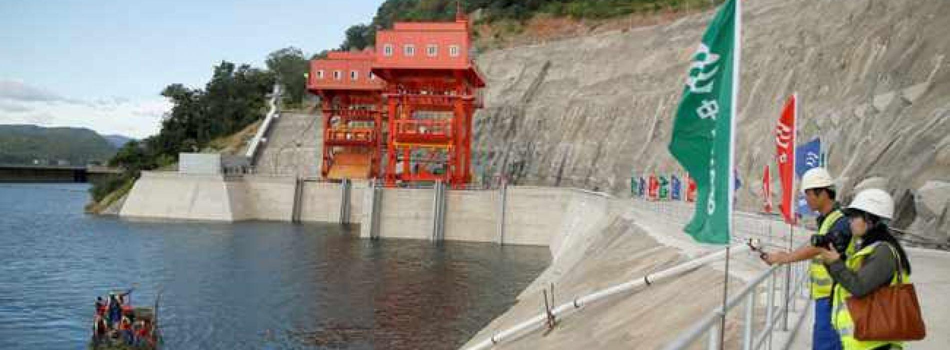 Camerun: Annunciata la diga di Grand Eweng da 3 miliardi di dollari