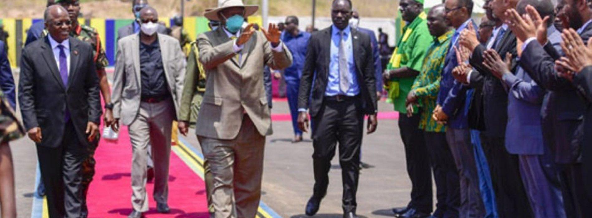 Oleodotto Tanzania-Uganda: Firmato l'accordo per l'inzio dei lavori