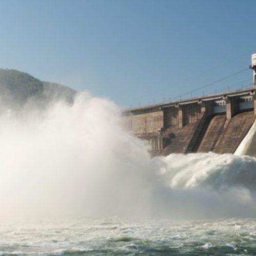 RDC: Formato consorzio Sino-Spagnolo per la costruzione della diga Inga III
