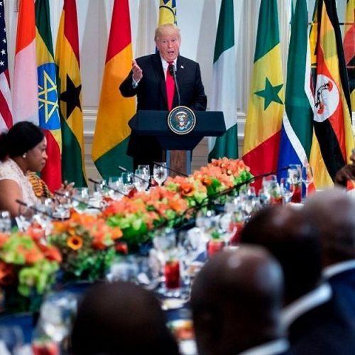 Gli Stati Uniti sono preoccupati che la Cina sia diventata la migliore amica dell'Africa: cosa sta facendo Trump?