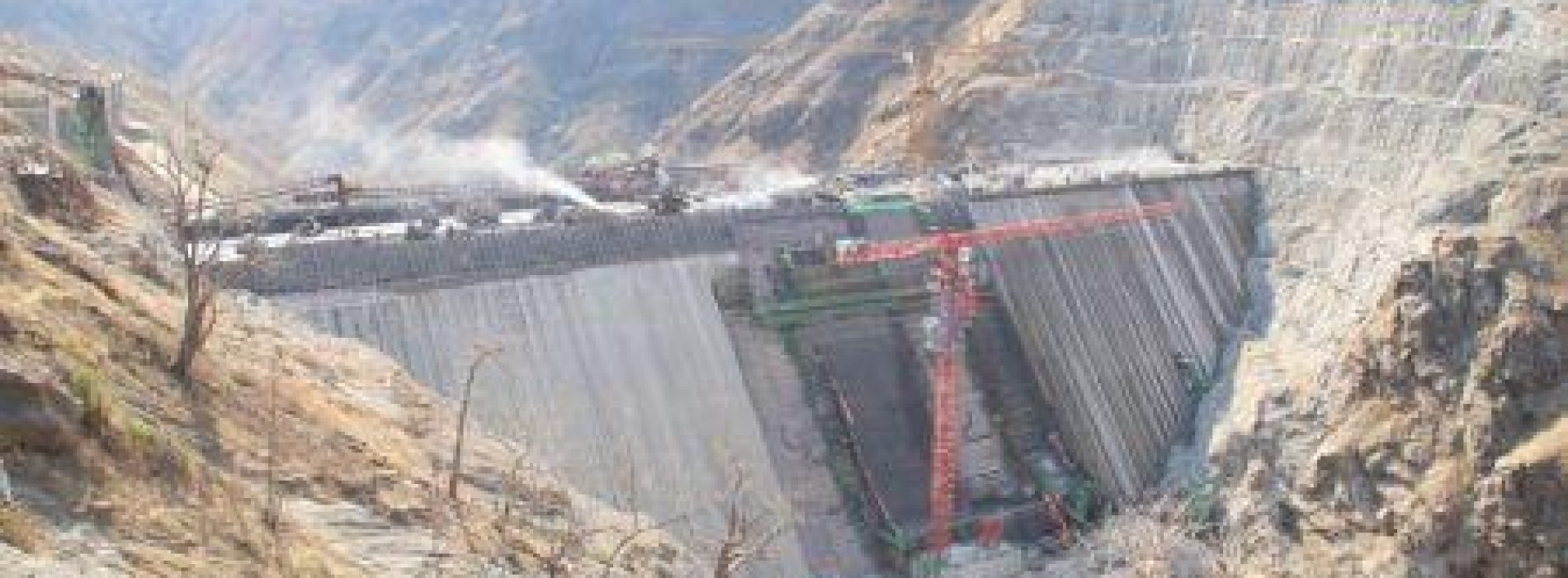 Zambia: verso la fine dei blackout con la messa in servizio della diga di Kafue Lower da 750 MW