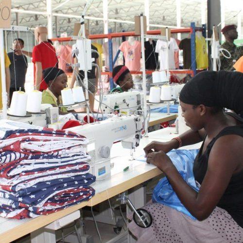"""Gli ugandesi non hanno ancora abbracciato il """"Made in Uganda"""