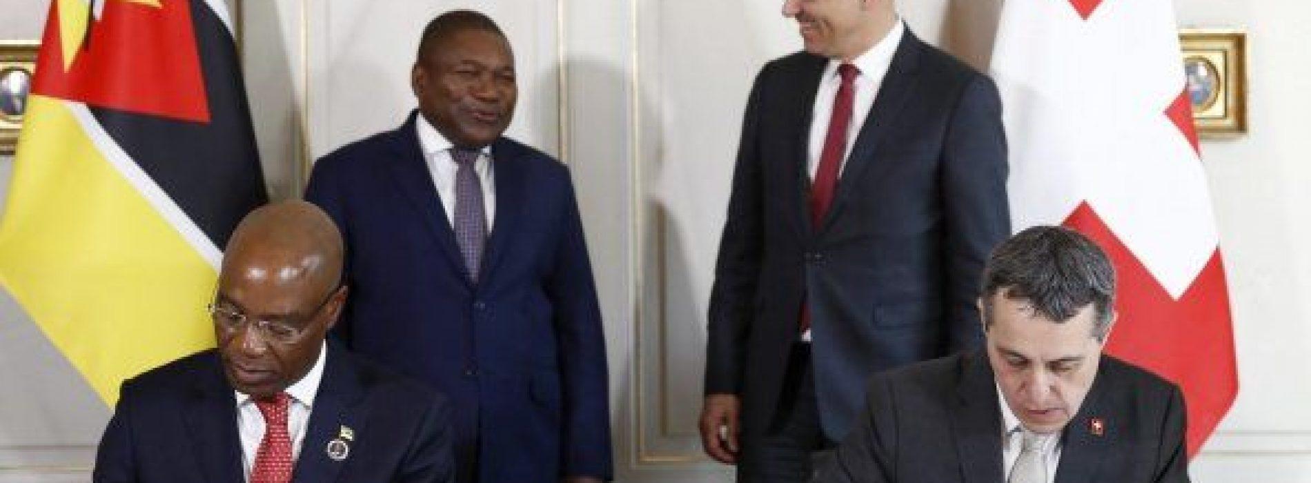 """La Svizzera vuole introdurre la """"Pax helvetica"""" in Africa"""