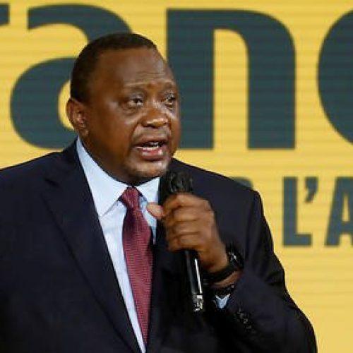 Il Kenya, il suo debito e la Francia