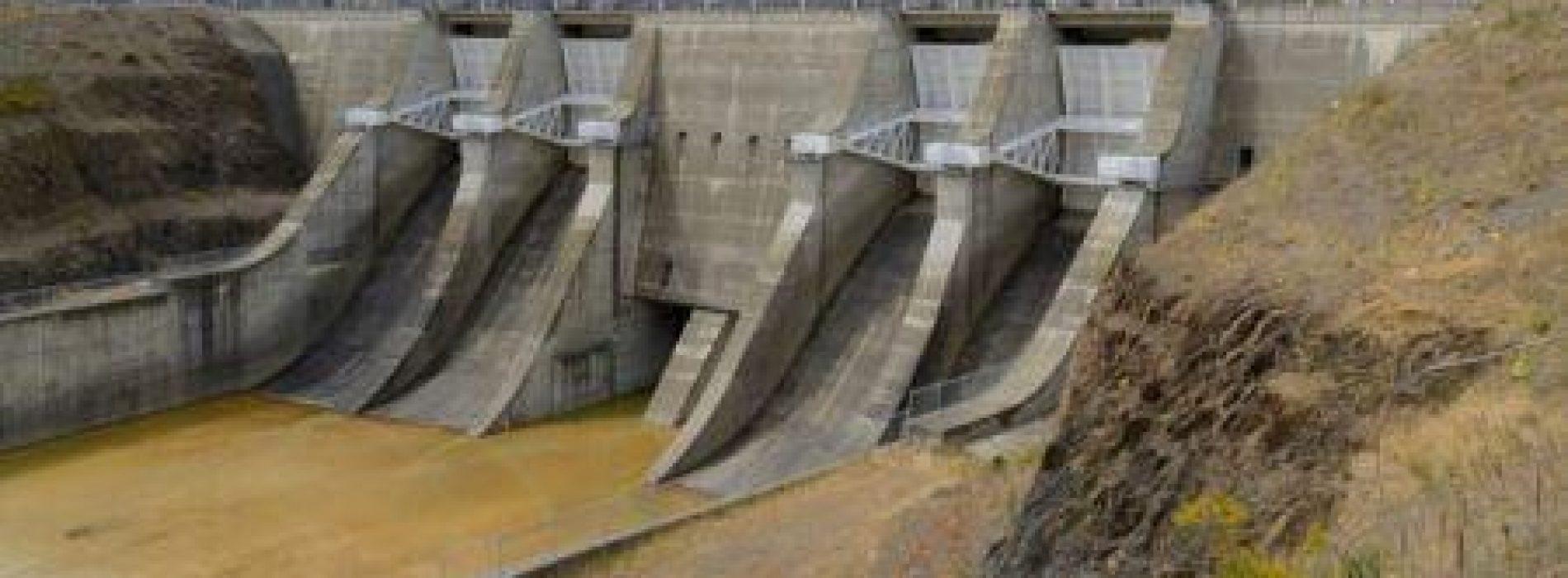 Zambia,Zimbabwe: iniziati i lavori per la diga idroelettrica di Batoka (2.400 MW).