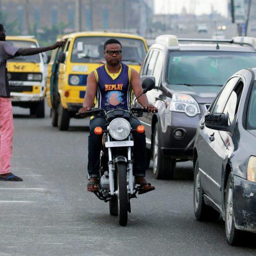Africa, l'import di auto usate sta causando un problema ambientale