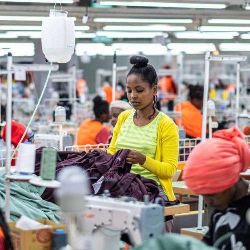 Etiopia: un fondo internazionale per salvare l'industria tessile