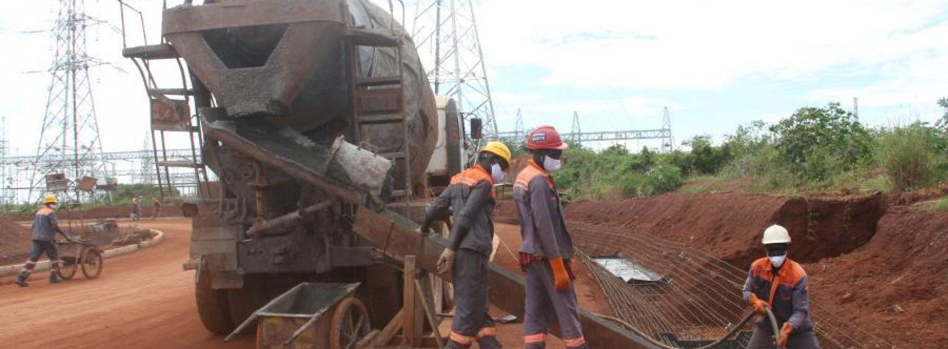 Uganda: Verso completamento della centrale idroelettrica di Karuma