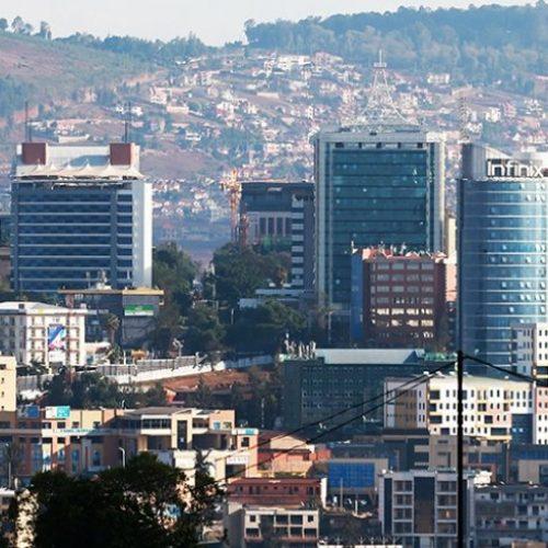 Ruanda: Il Kigali Financial Center