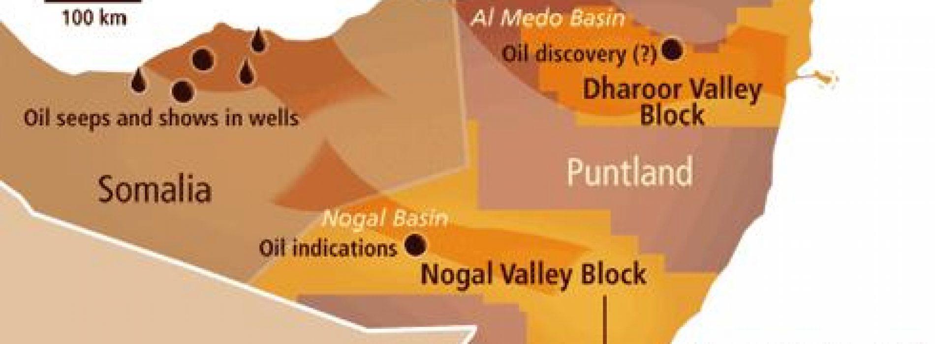 Somalia, la nuova frontiera per l'Oil & Gas