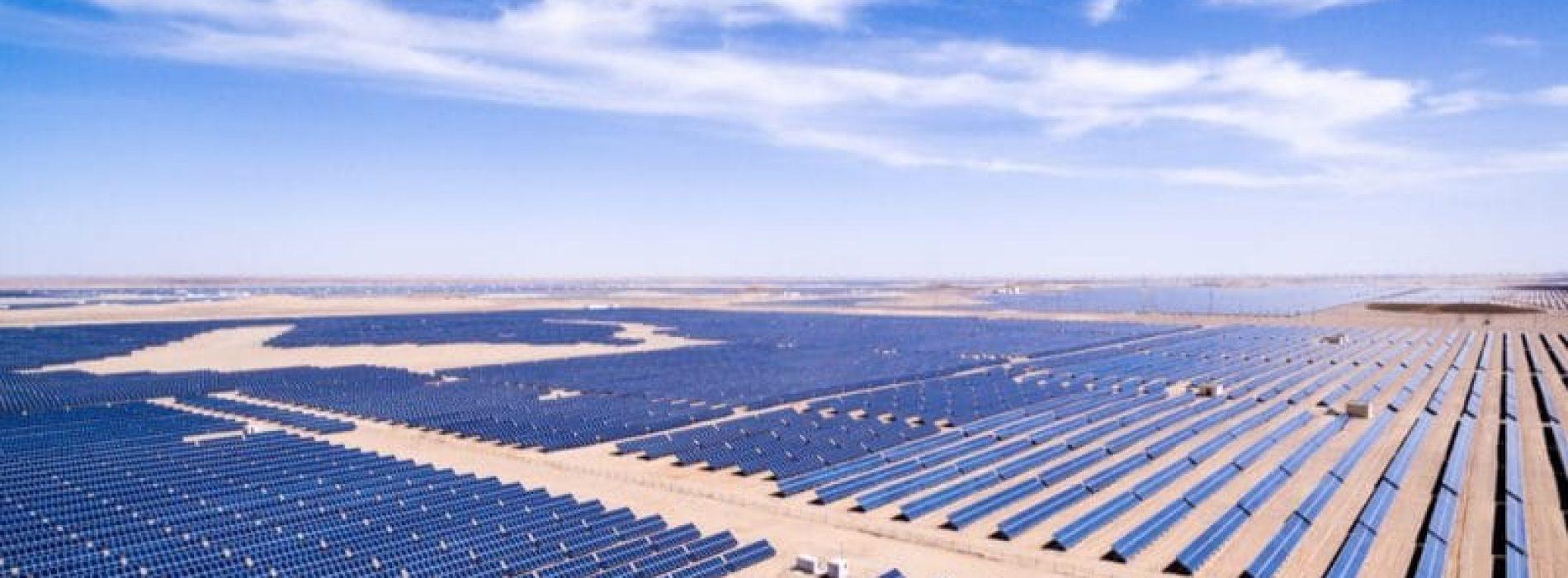 Sudan: un accordo con Abu Dhabi per 500 MWp di Energia Solare