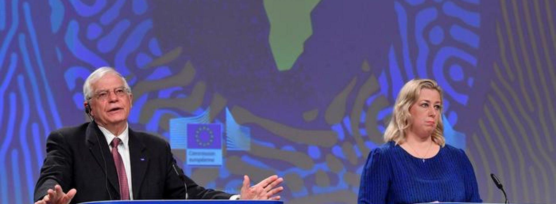 Africa: 2020 un anno perso per le relazioni con la UE