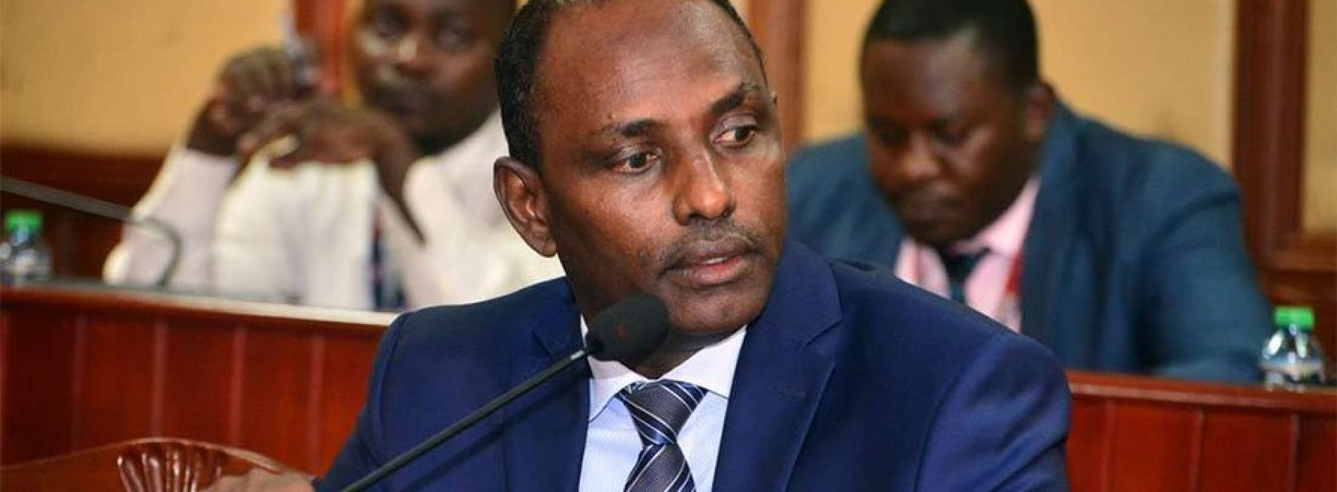 Il Kenia chiede ai finanziatori internazionali la cancellazione del debito estero