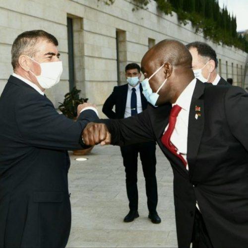 Malawi: aprirà una ambasciata in Israele a Gerusalemme