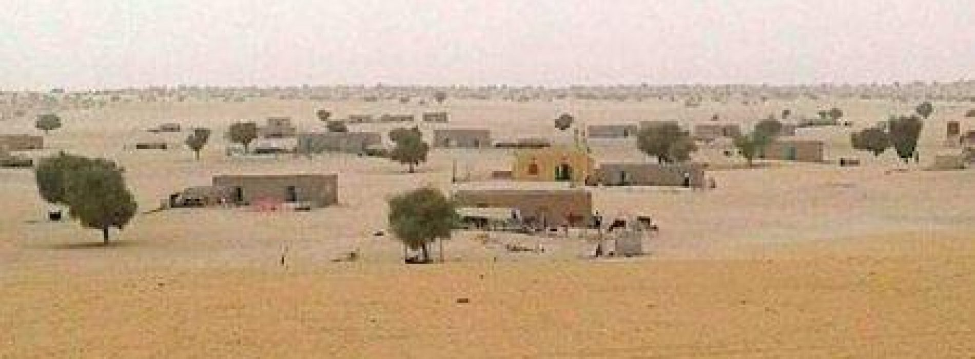 Mali: un enorme potenziale petrolifero che potrebbe non essere mai sviluppato