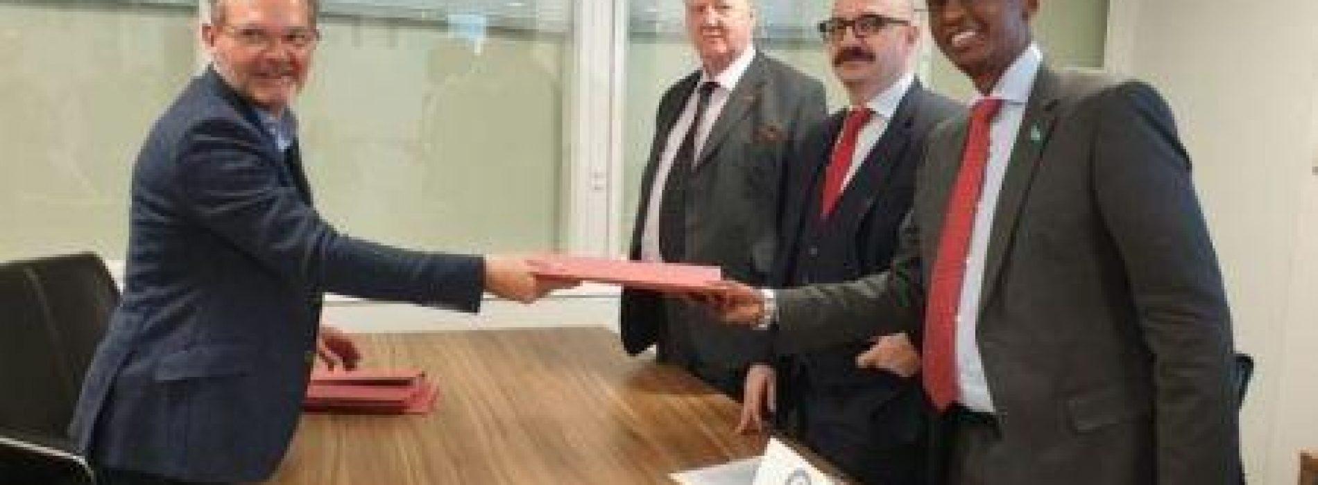 Somalia: un consorzio anglo-turco firma un accordo per la costruzione e la gestione del porto di Hobyo