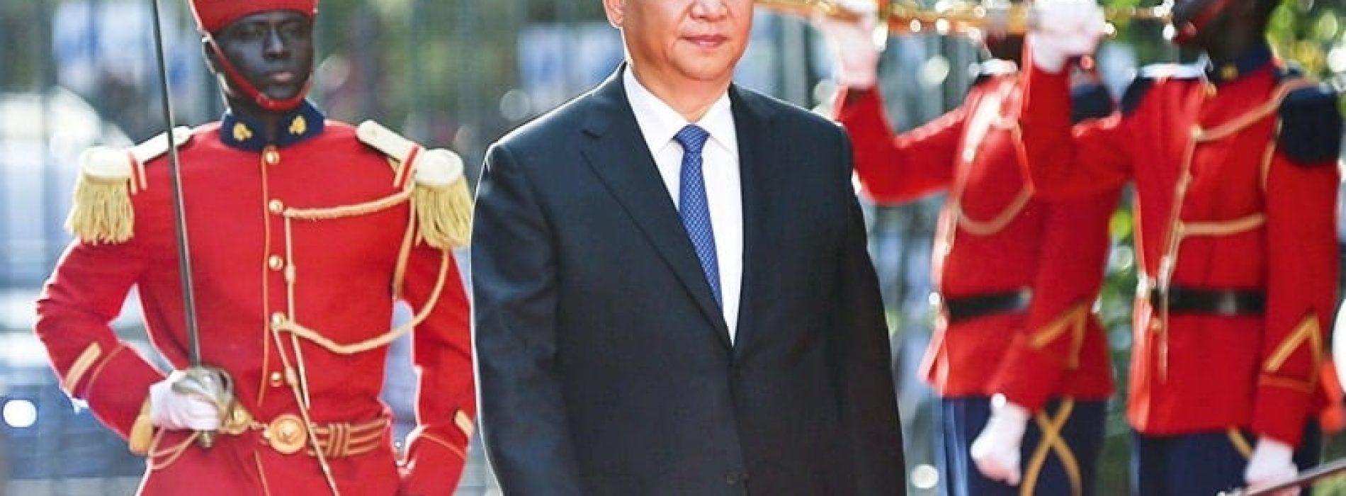 Nel 2021 i paesi africani rimarranno i migliori amici della Cina