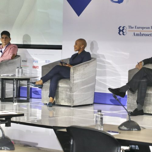 Sud Africa: si e' svolto il Southern Africa Europe CEO Dialogue