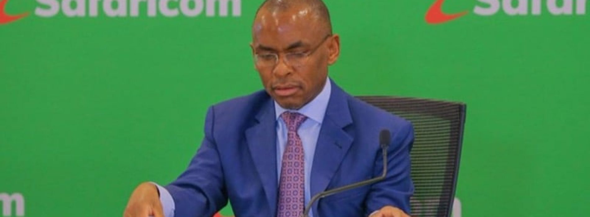 Kenya: Safaricom congela il 5G a seguito delle pressioni USA