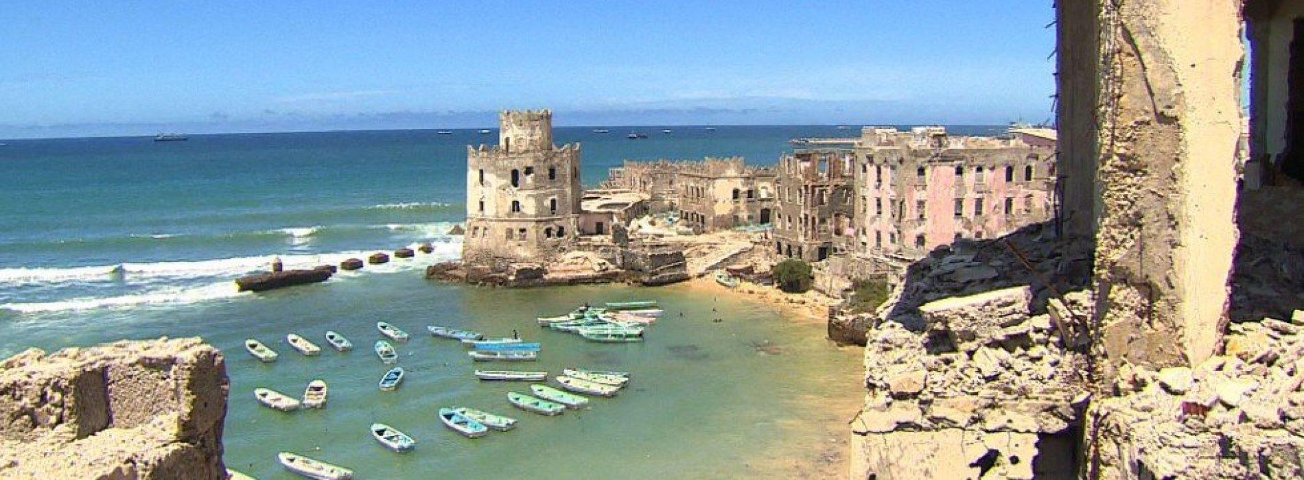 Somalia – Scheda paese