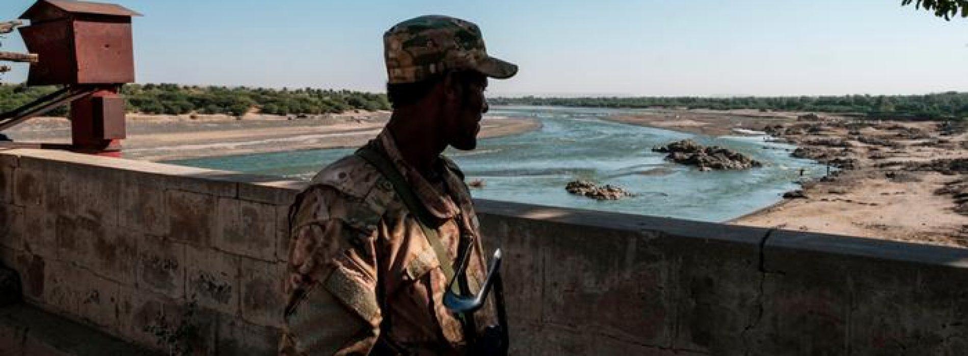 Una volta nemiche, l'Etiopia e l'Eritrea sono alleate contro il Tigray