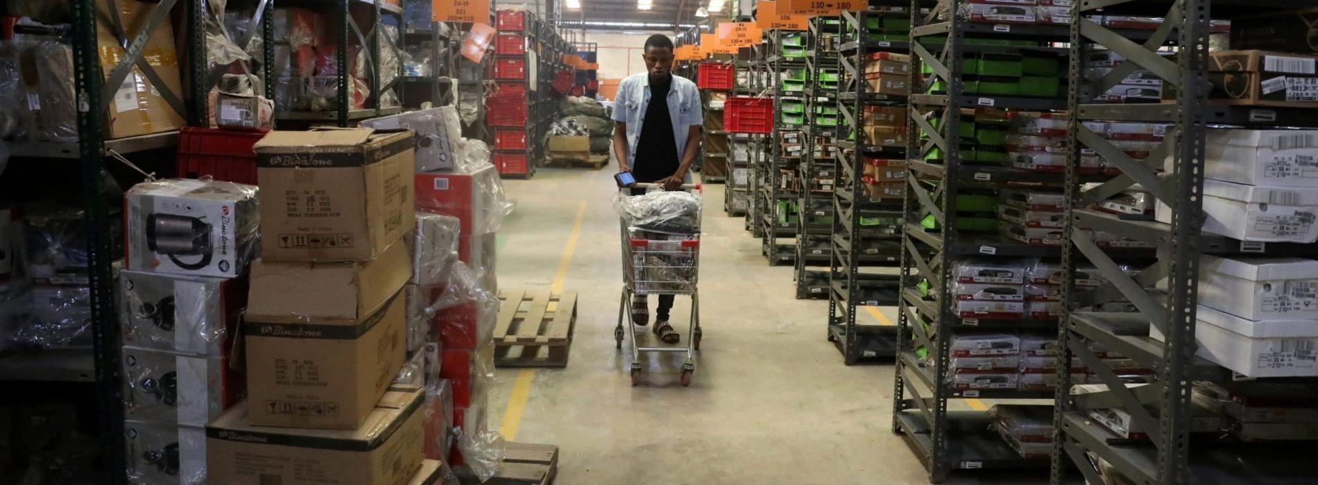 Jumia può essere l'Amazon dell'Africa abilitando l'e-commerce di terze parti
