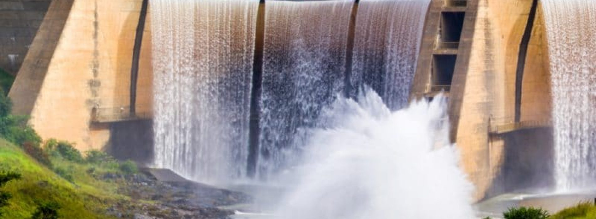 La Conferenza Africa 2021 Hydrpower and Dams si terra in Uganda
