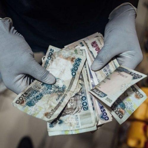 Il coronavirus sta rendendo le economie africane più competitive
