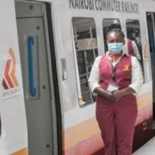 Kenya, Nairobi 126 milioni di dollari dalla Francia per la ferrovia dall'aeroporto al centro città