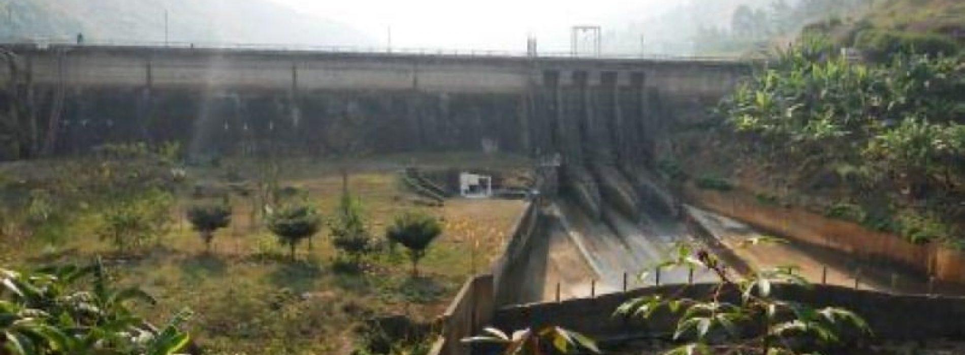 Indetto il bando di gara per i lavori di costruzione della diga Ruzizi III