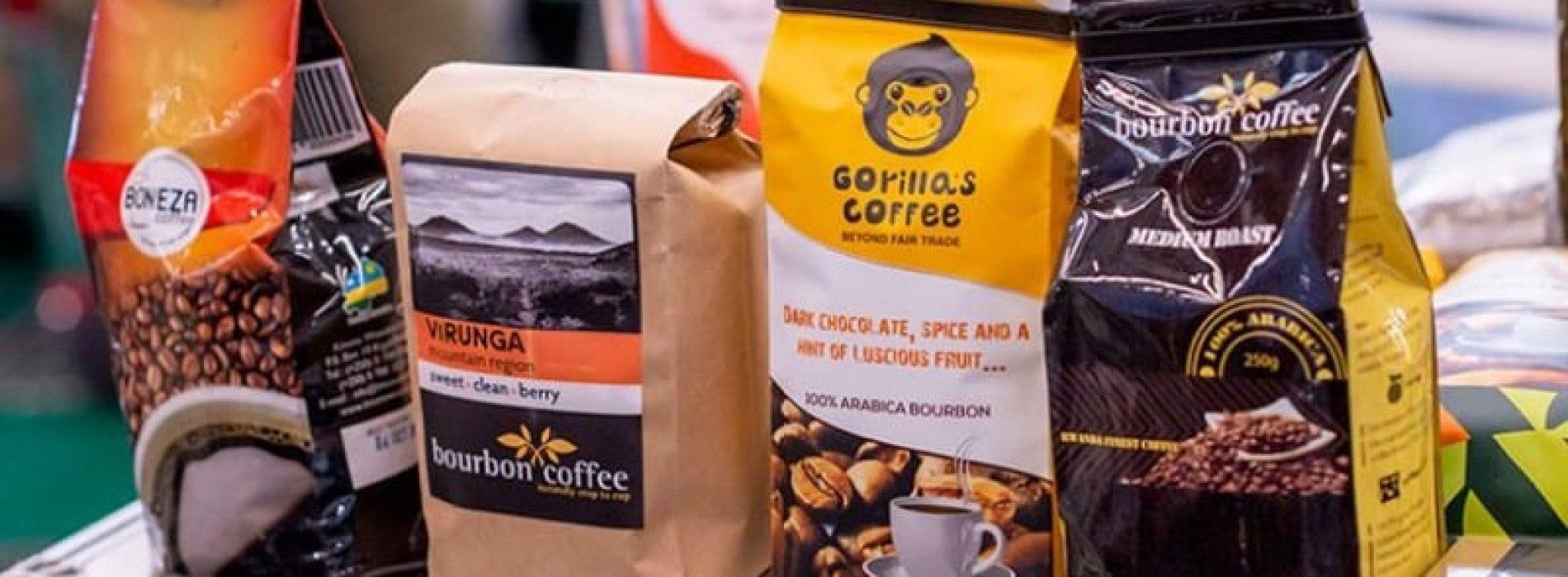 Il Ruanda aumenta del 400% la vendite di caffè in Cina grazia all'online