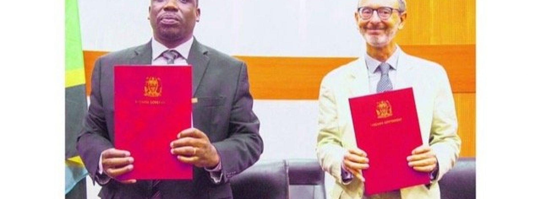 Tanzania: dalla EU 115 M di Euro per finanziare sei nuovi progetti