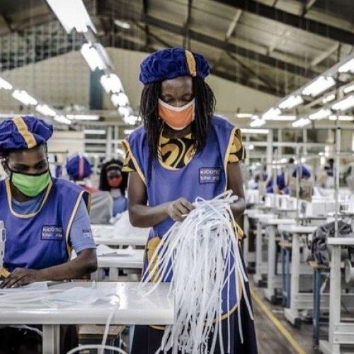 Africa trasformare gli impatti del COVID in opportunità