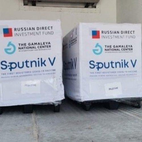 Russia e India entrano nella gara per i vaccini in Africa