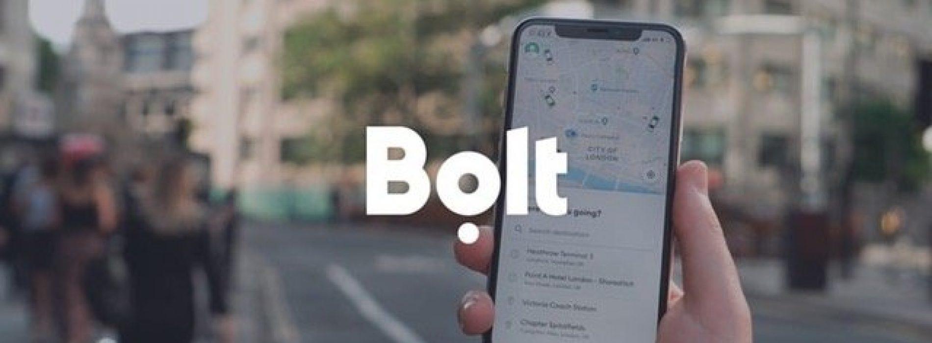 IFC investe 24 milioni di dollari in Bolt per l'espansione nei mercati emergenti