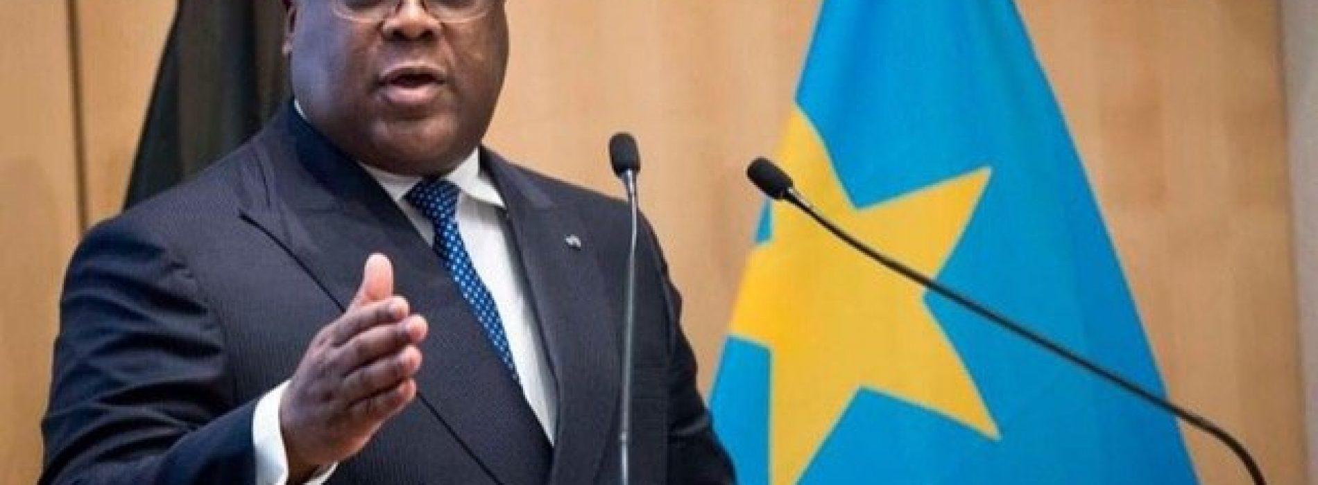 RDC: Tshisekedi si affida al premier Lukonde per una leadership senza intoppi