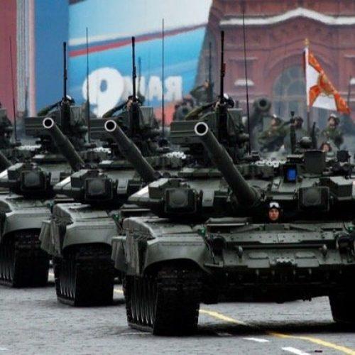 Come la Russia è diventata il principale fornitore di armi dell'Africa