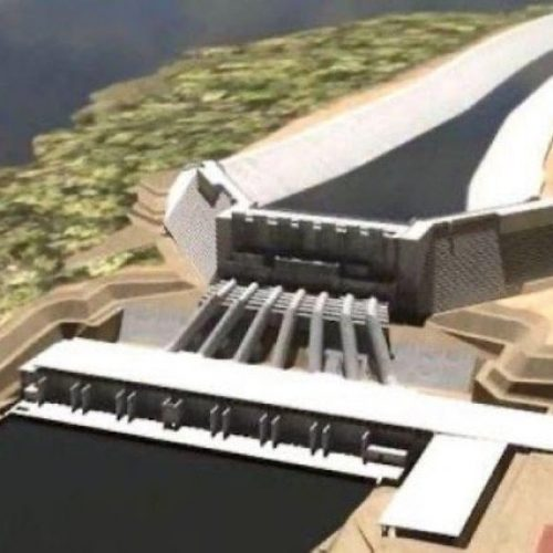 Camerun: un nuovo DG per continuare la costruzione della diga di Nachtigal, bloccata da tensioni sociali
