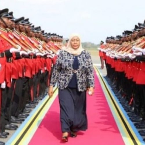 Tanzania: Samia Suluhu Hassan la prima presidente donna della Tanzania