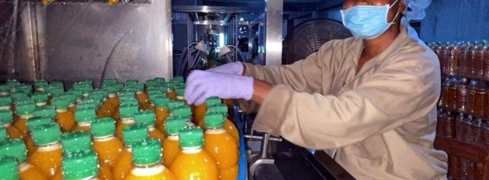 Creare un business di succhi di frutta in Sierra Leone: La storia di Sierra Juice