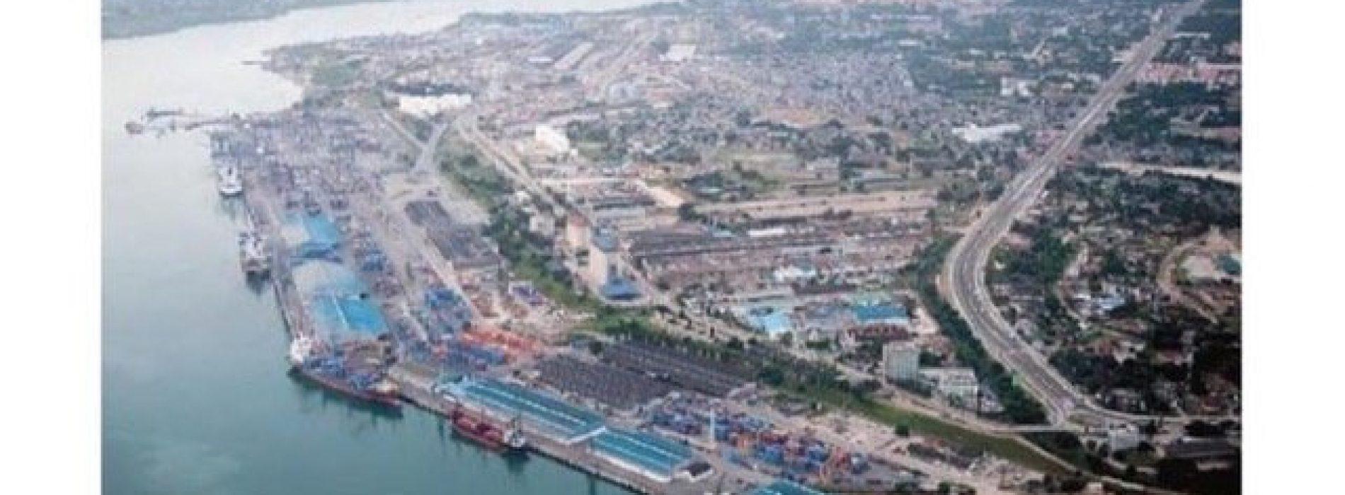 Tanzania: il porto di Dar es Salaam punta a 25 milioni di tonnellate di carico entro il 2025