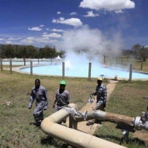 La Tanzania ribadisce il suo impegno a costruire 200 MW di centrali geotermiche entro il 2025