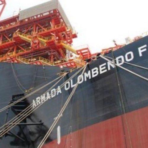 Angola: Eni scopre un grande giacimento di petrolio leggero offshore