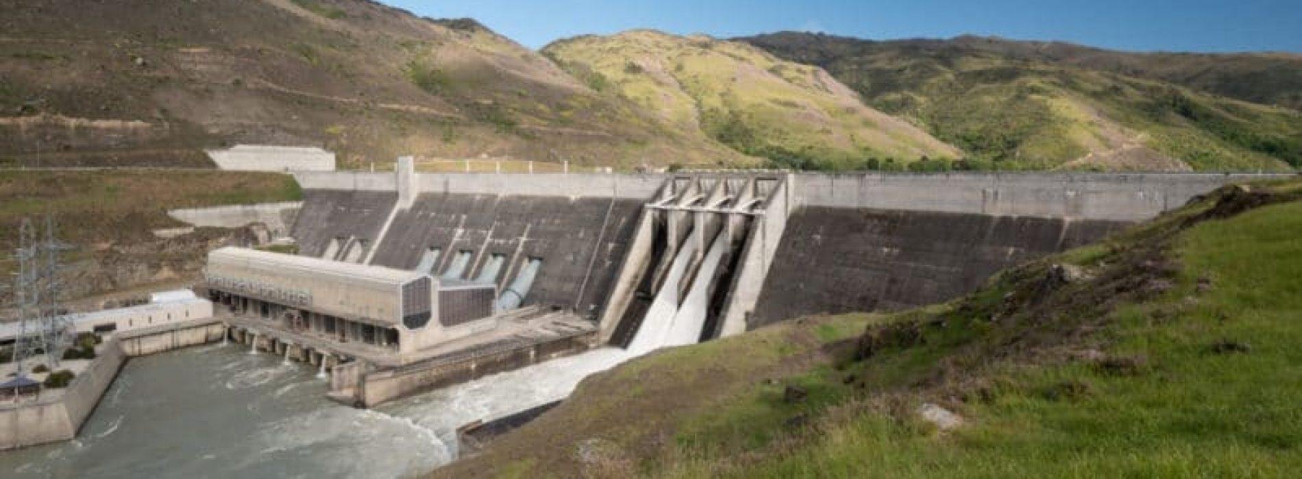 Nigeria: verso la gestione in concessione della diga di Zunghero (7000Mw)