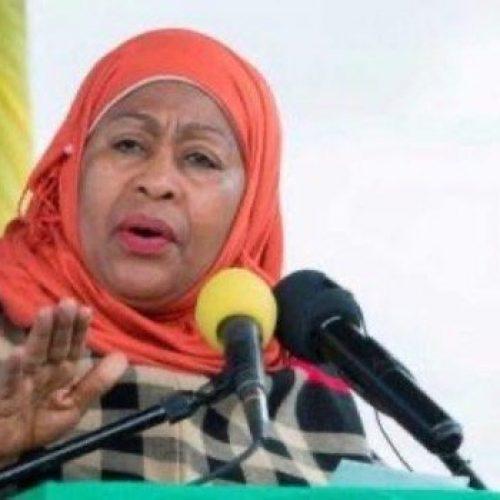 Tanzania: Il nuovo presidente riapre tutti i media chiusi da John Magufuli
