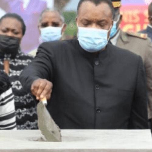 La Repubblica del Congo avvia la costruzione di una raffineria da 600 milioni di dollari