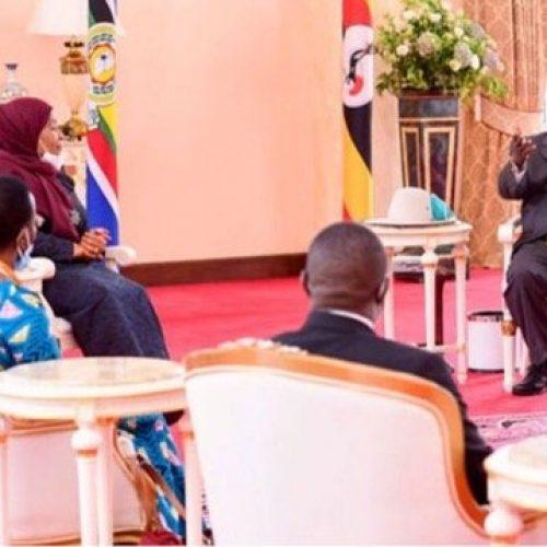 Uganda: La produzione di petrolio e' prevista per l'inizio del 2025