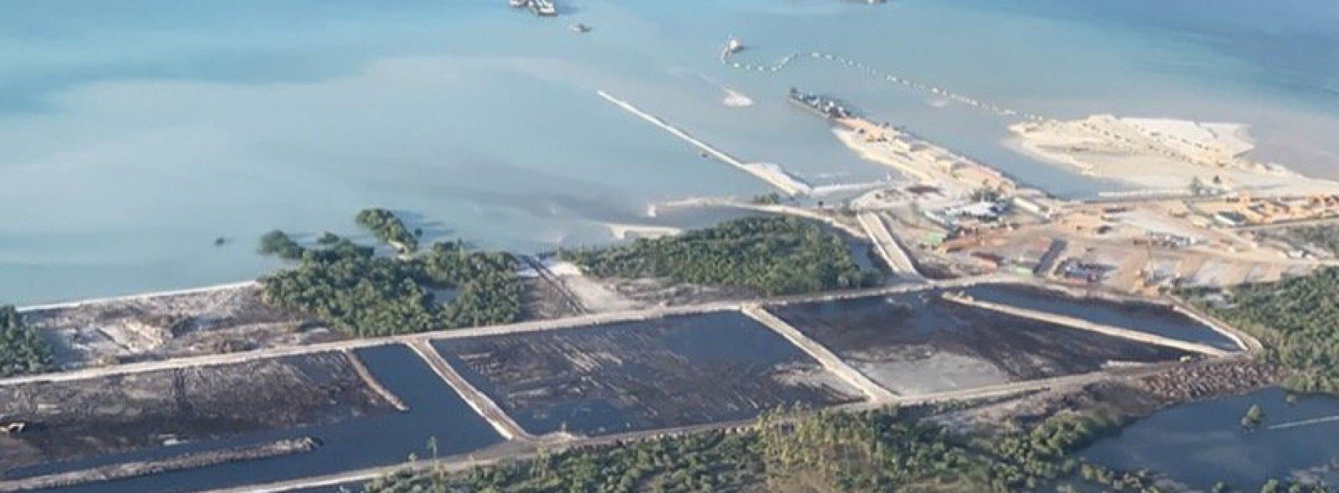 Mozambico: Total sospende temporaneamente il progetto GNL a causa della sicurezza