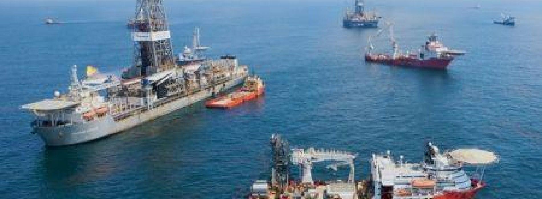 La spesa in conto capitale per il petrolio upstream faticherà a tornare ai livelli pre-pandemici